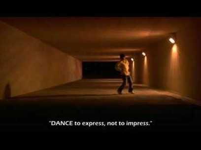Short Dance Movie   Dance   Scoop.it
