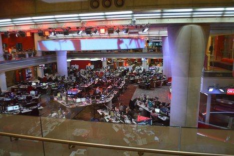 American Society of News Editors undergoes digital revamp   Journalism: the citizen side   Scoop.it