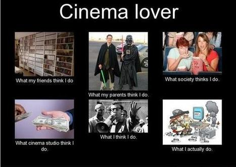 Cinema Lover | What I really do | Scoop.it