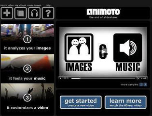 Animoto Promo Code 2013 - Save 50% OFF Animoto | realtor  web apps | Scoop.it