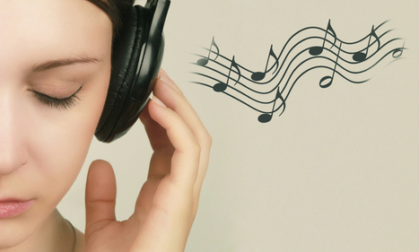 Music Helps Memory | music technology | Scoop.it