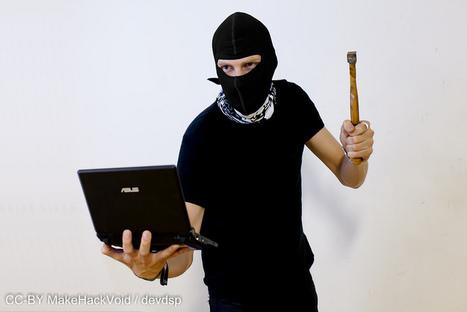 Les hackers, nouveaux chouchous des entreprises - 01net | Sécurité des systèmes d'Information | Scoop.it