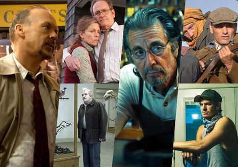 The Best And Worst Of The 2014 Venice Film Festival - Indie Wire (blog) | Acting Training | Scoop.it