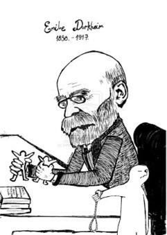 PRAXIS: Émile Durkheim: Η εκπαίδευση, η φύση της, ο ρόλος της ... | 1o Dim.school Atsipopoulo | Scoop.it