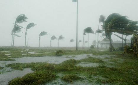 Hurricane season behind schedule - Seminole Voice | Wind | Scoop.it