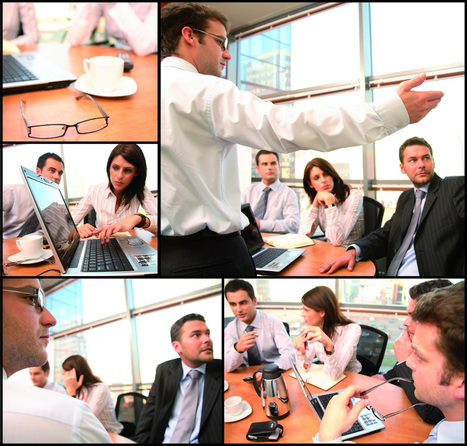OXFORDPROSPECT - Essential Skills For High Performance Managers | Oxford Leadership | Scoop.it