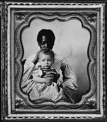 Portraits of Freedom: An Intimate Photo Exploration of Emancipation | Cultural History | Scoop.it