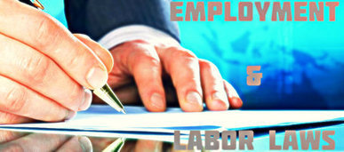 Some of the Newly-signed California Employment and Labor Bills Employers Should Take Note Of | California Employment Law Facts and News | Scoop.it