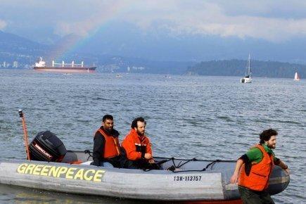 Canada : mystérieux déversementde 100 tonnes de polluant   Toxique, soyons vigilant !   Scoop.it
