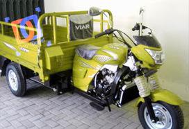 Harga Motor Roda Tiga di Indonesia | ENTERTAINMENT | Scoop.it