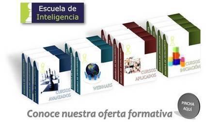 Recursos para la búsqueda de informacion en internet | EDUCACIÓN en Puerto TIC | Scoop.it