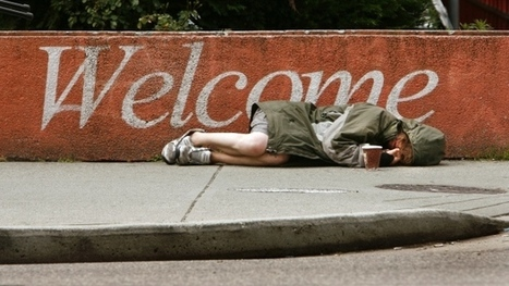 Medicine Hat becomes the first city in Canada to eliminate homelessness | SpiritualAwareness | Scoop.it