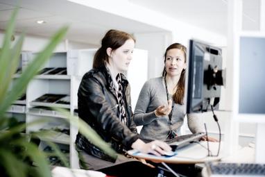Omvärldsbloggen » Blog Archive » Teknisk mångfald och öppna skolnät i Helsingborg | Uppdrag : Skolbibliotek | Scoop.it