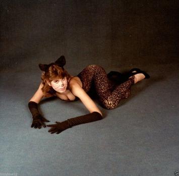 1970s sex kitten cosplay | Sex History | Scoop.it