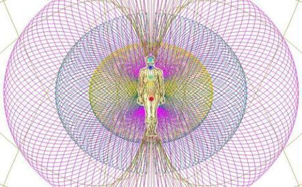 Fractal Time: The Soul's Speed and Concious Co-Creation | Evolution of Consciousness | Scoop.it