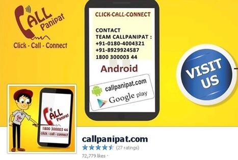 Call Panipat- Yellow Pages Panipat | Callpanipat.com | Call Panipat | Scoop.it
