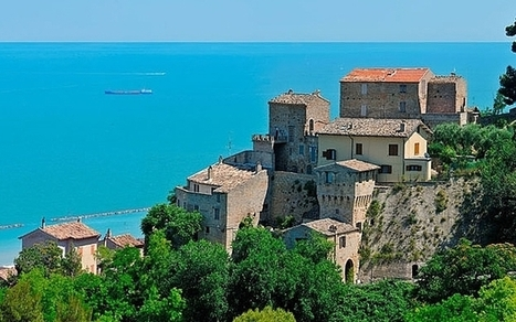Europe's new second-home hot spots | Southern Le Marche: bargain Italian beach homes | Le Marche another Italy | Scoop.it
