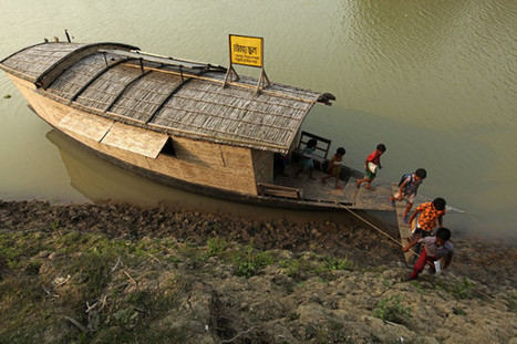 Floating Schools and How Technology Broadens Access to Education | Technological Trends in Education | Scoop.it