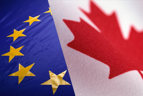 CANADA: Free-trade pact to abolish tariffs on EU wines, spirits | Autour du vin | Scoop.it