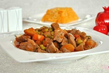 Arda'nın Mutfağı: Orman Kebabı Tarifi | Katmer Poğaça Tarifi | Scoop.it