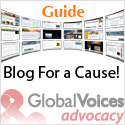 Guide: Blog for a Cause! | The Benefits of Sharing | Scoop.it
