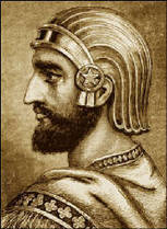 Cyrus The Great | Ancient Leadership | Scoop.it