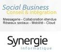 Social Business par Synergie Informatique: IBM Connect 2013 Présentation d'Ed Brill sur les annonces IBM Messaging and Collaboration | ITN GROUP | Scoop.it