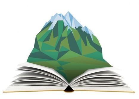Lire les montagnes | Chambéry tourisme & congrès | Poèmes d'avenir, du présent, du passé. | Scoop.it
