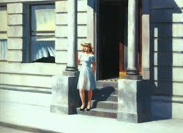 Edward Hopper: articles/critiques/vidéos  Télérama   EFL-ESL, ELT, Education   Language - Learning - Teaching - Educating   Scoop.it