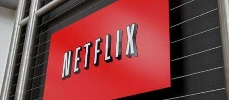 Netflix confirme son arrivée en Belgique d'ici la fin de l'année | geeko | 100% e-Media | Scoop.it