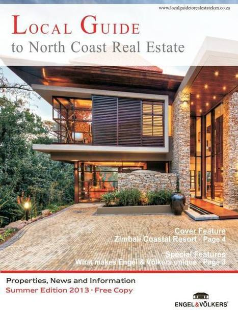 Local Guide to North Coast Real Estate - www.localguidetorealestatekzn.co.za | Engel & Völkers Umhlanga | Scoop.it