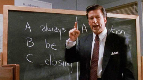 Sales 101 – Always Be Closing :) | A Mobile CRM | ONDiGO Mobile CRM | Scoop.it