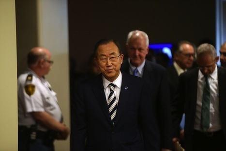 Read For Yourself: The Ultra-Ambitious U.N. Plan to Destroy Syria's Nerve Gas   Civil War in Syria   Scoop.it