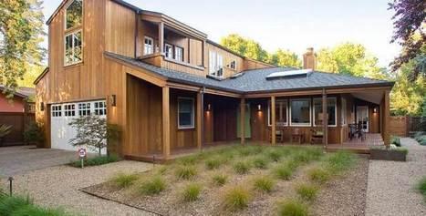 Model Rumah Kayu Yang Modern Dan Eksotis | Rumah | Scoop.it