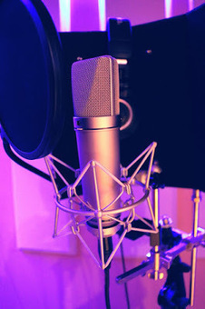 Gary Terzza's Voice-Over Blog UK: 10 Effective Ways To Find Voice Over Work | Voiceover | Scoop.it
