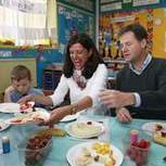 Clegg's Kitchens: Extra Cash For School Meals | Welfare, Disability, Politics and People's Right's | Scoop.it