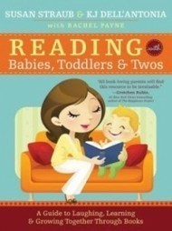 Crack Open a Book Say the Authors of 'Reading with Babies, Toddlers and Twos' | Mom Must Read | Reading for all ages | Scoop.it