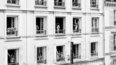 Paris sexy : chaud devant ! - Le Figaro | Babe | Scoop.it