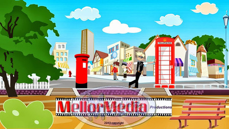 mELLORmEDIA - Google+ | 3D or not 3D? An iClonian venture | Scoop.it