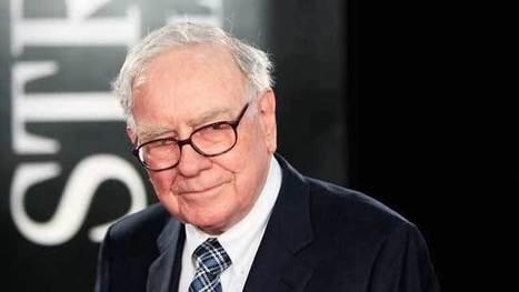 - 9 histoires méconnues sur Warren Buffett | Epargne et gestion de patrimoine | Scoop.it