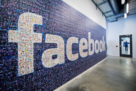 What do the new Facebook privacy changes mean for me? - Digital Spy | Social Media Marketing | Scoop.it