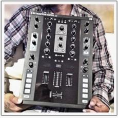 DJ Craze Leaks First Full Photo Of Traktor Z2 Mixer | DJing | Scoop.it