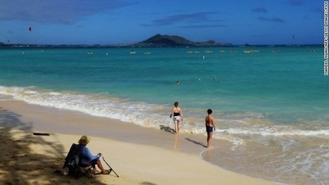 Overnight guests not welcome in Hawaiian town, board says | News You Can Use - NO PINKSLIME | Scoop.it