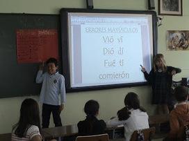 El blog de mi colegio: Errores mayúsculos | Blogs de mi Colegio | Scoop.it