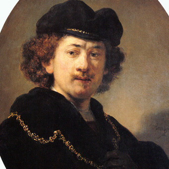 Rembrandt Biography | English Project - The Night Watch | Scoop.it