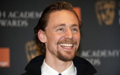 Tom Hiddleston Is The Great Escapo In The Muppets... Again | Animation News | Scoop.it