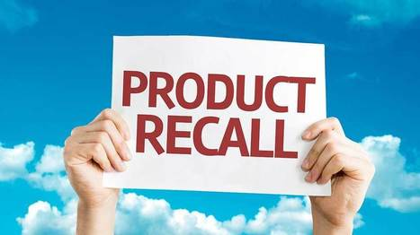 Product recalls and safety - CHOICE | Crisis prevention | Scoop.it