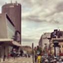 Instagram photo by @gregover (Gregory Maillard) - via Statigr.am | Daft Punk France Columbia | Scoop.it