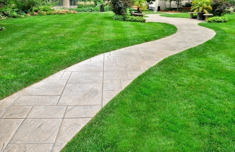 Landscaping and Paving for your Home | rkbricklaying | Scoop.it