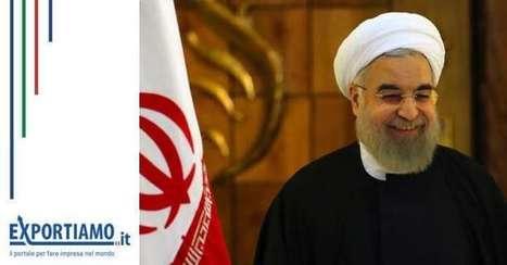 Iran, fine dell'embargo. Sarà davvero così?   SALDATURA MATERIE PLASTICHE - ULTRASUONI, VIBRAZIONE, ROTOFRIZIONE, LAMA CALDA   Scoop.it